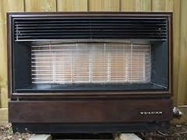 vulcan heater repairs